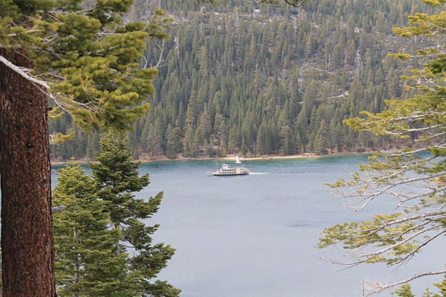 Trip photo #78/122 Emerald Bay State Park, South Lake Tahoe