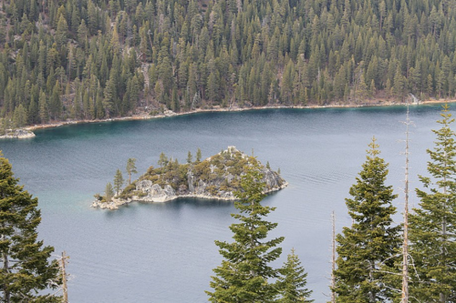 Trip photo #88/122 Emerald Bay State Park, South Lake Tahoe