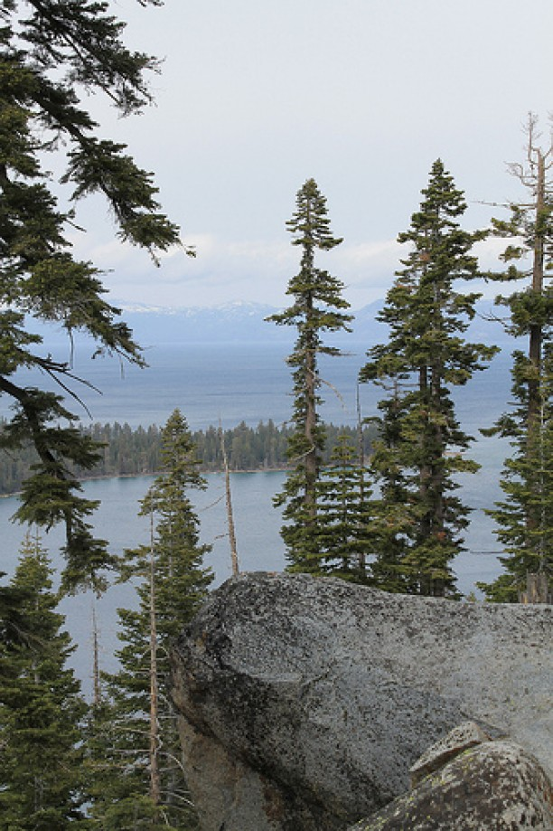 Trip photo #94/122 Emerald Bay State Park, South Lake Tahoe