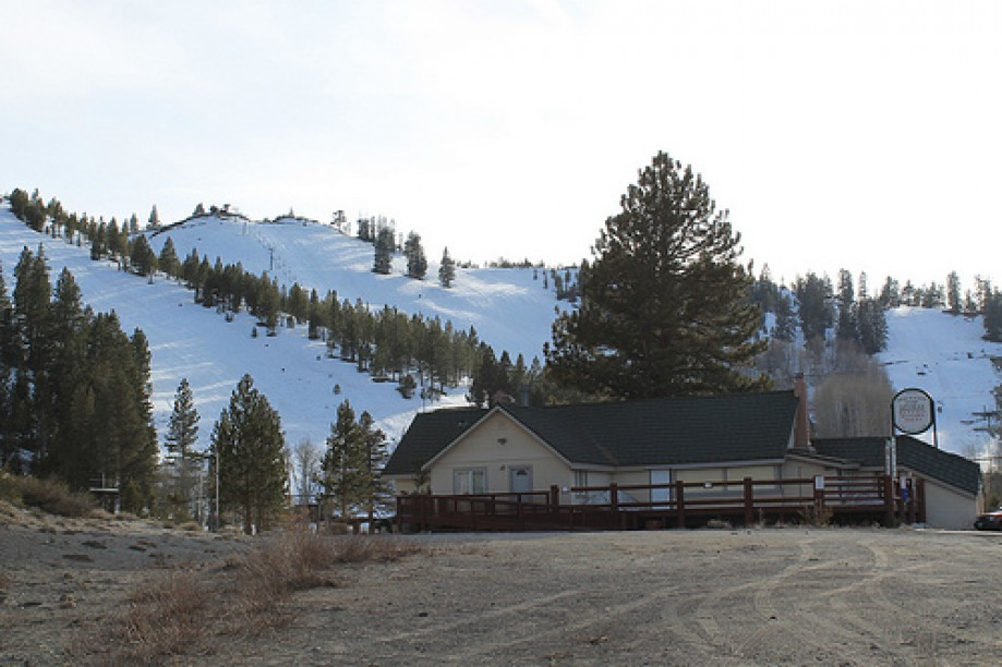 Trip photo #16/72 the Mount Rose Highway