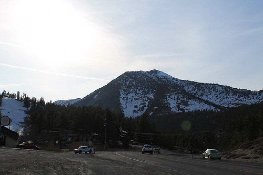Trip photo #17/72 the Mount Rose Highway