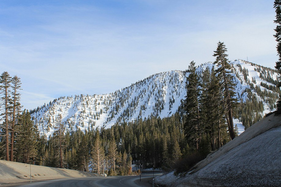 Trip photo #20/72 the Mount Rose Highway