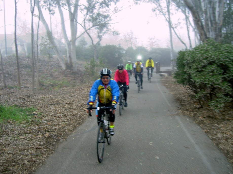 Trip photo #4/12 Arroyo trail