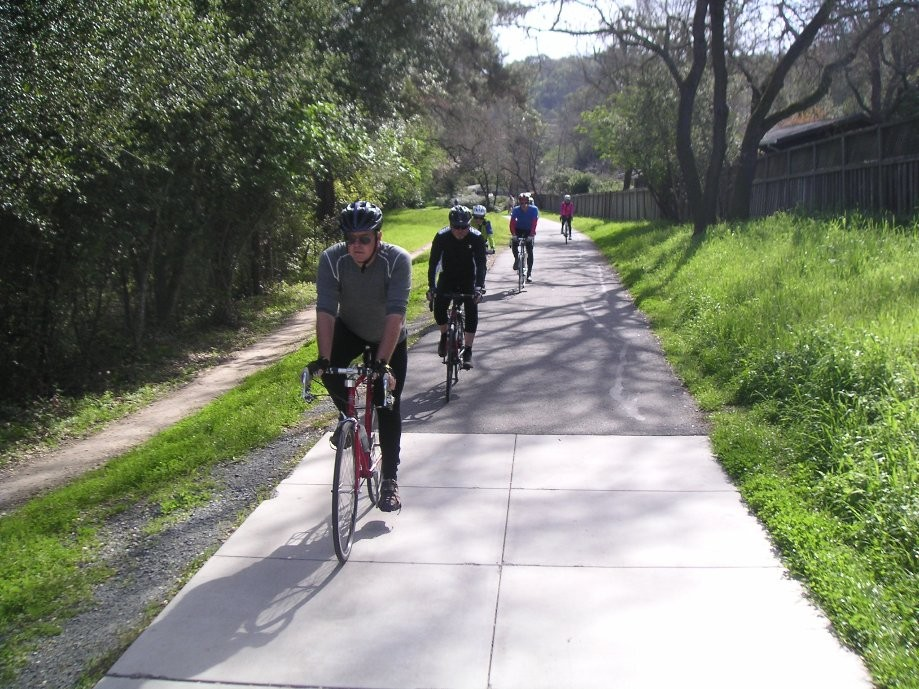 Trip photo #5/15 Lafayette-Moraga trail
