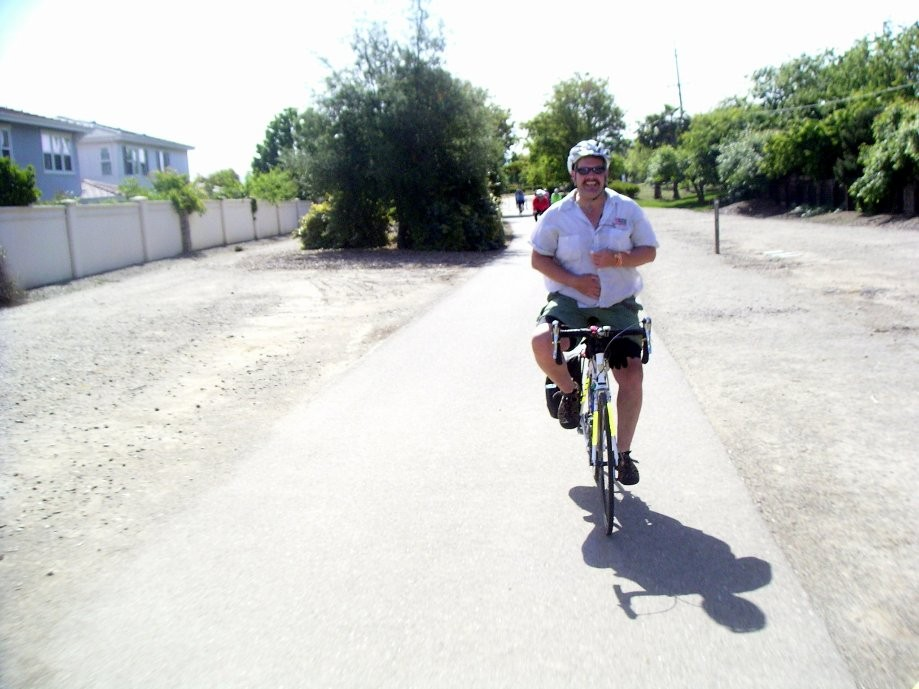 Trip photo #9/13 Iron Horse trail in Pleasanton