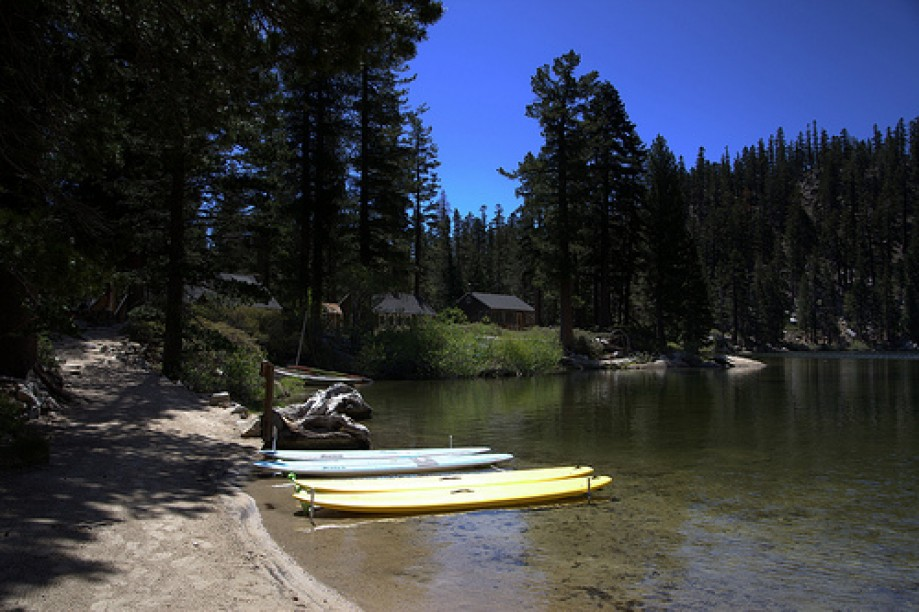 Trip photo #12/20 Angora Lakes Resort