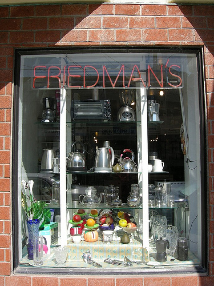 Trip photo #6/20 Friedman's appliance repair