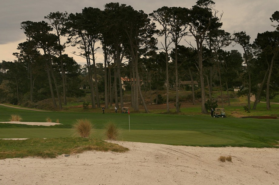 Trip photo #9/29 Carmel Golf Courses Walk