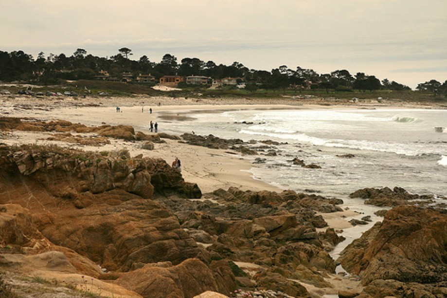 Trip photo #21/29 Spanish Bay