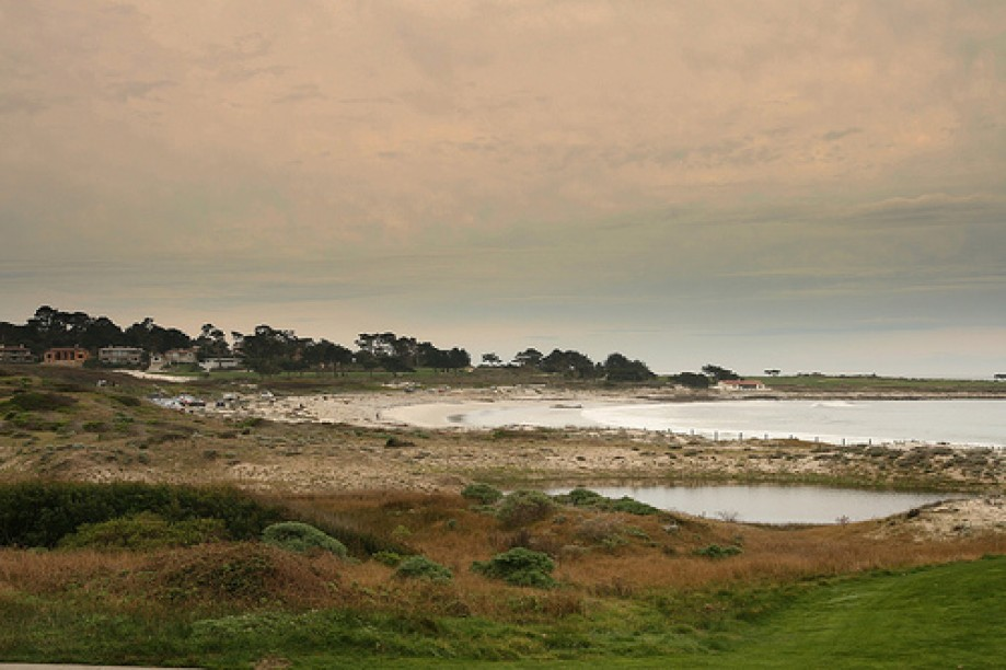 Trip photo #26/29 Carmel Golf Courses Walk