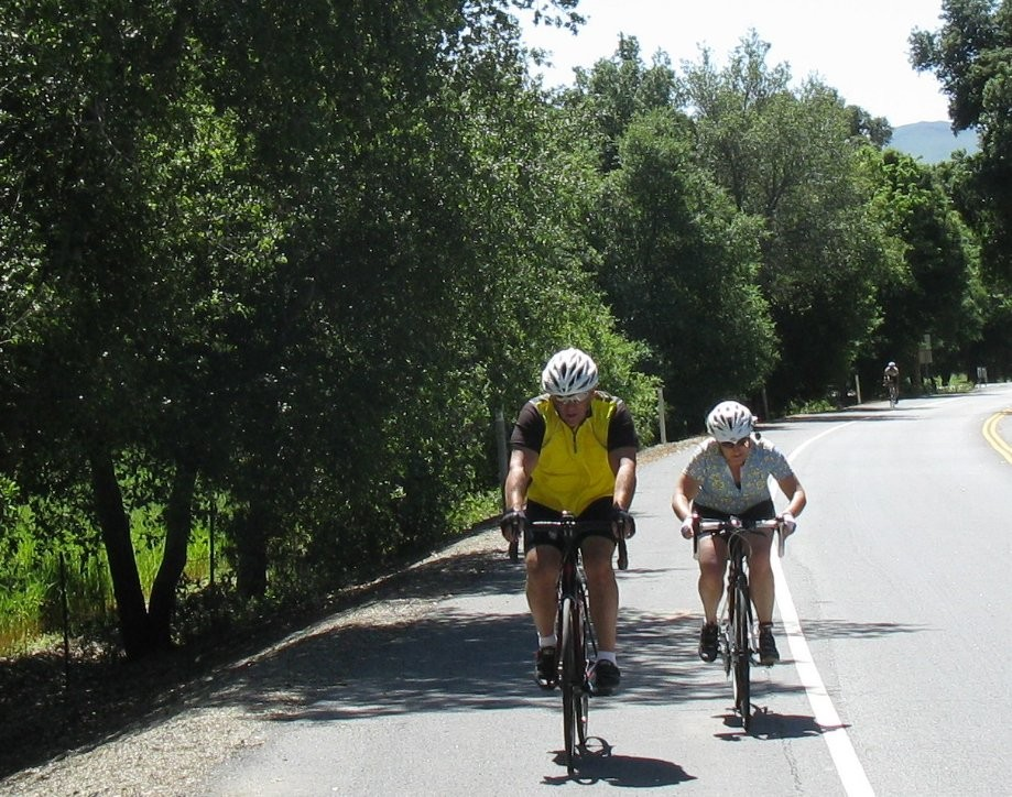 Trip photo #26/32 Sunol-Pleasanton rd.