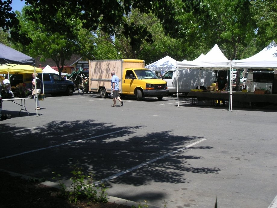 Trip photo #17/19 Danville Farmer's Market