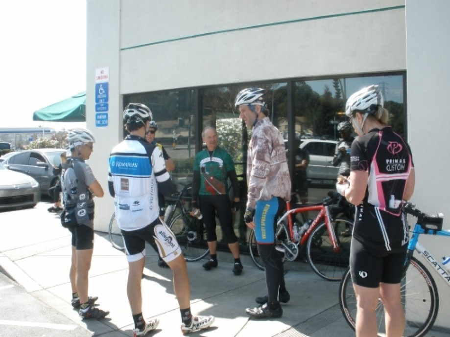 Trip photo #23/27 2nd Starbucks stop in Castro Valley