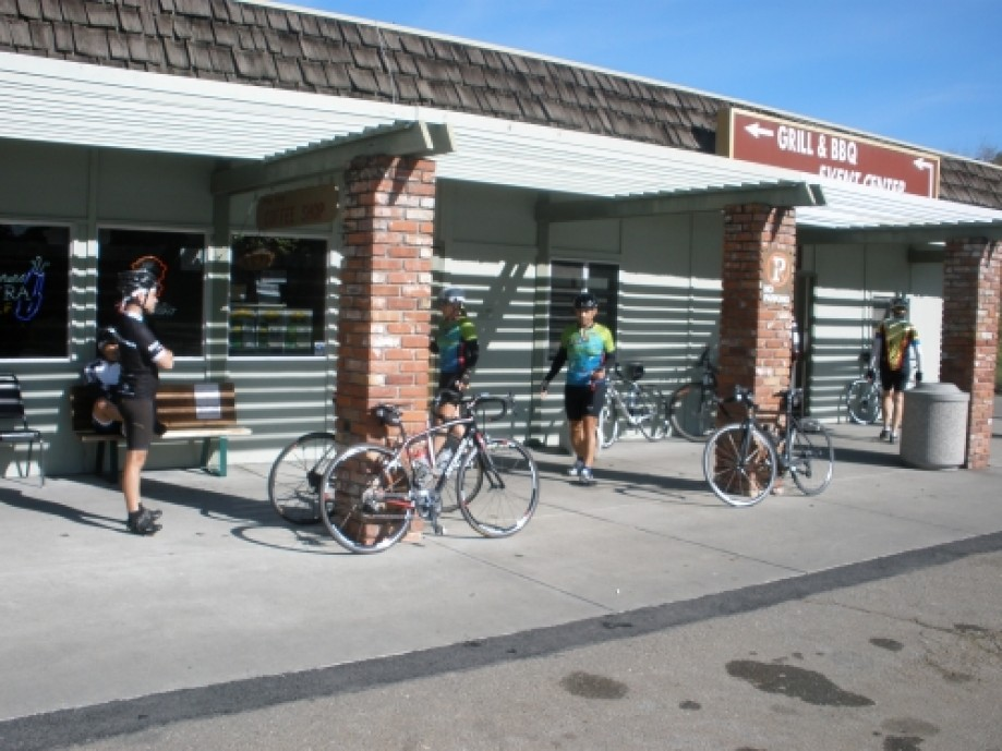 Trip photo #7/26 RR and water stop at Willows