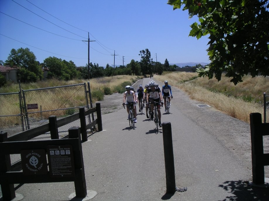 Trip photo #12/13 Iron Horse trail