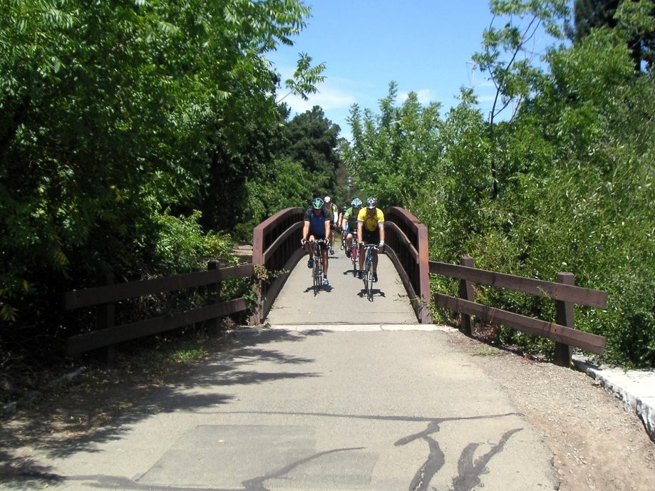 Trip photo #12/15 Iron Horse trail