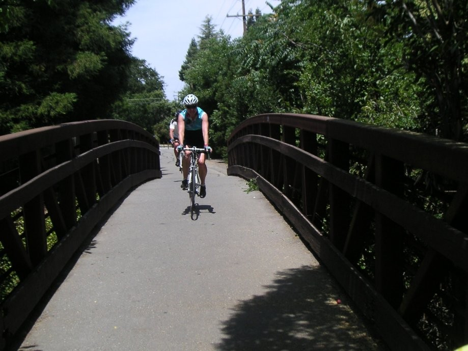 Trip photo #8/9 Iron Horse trail