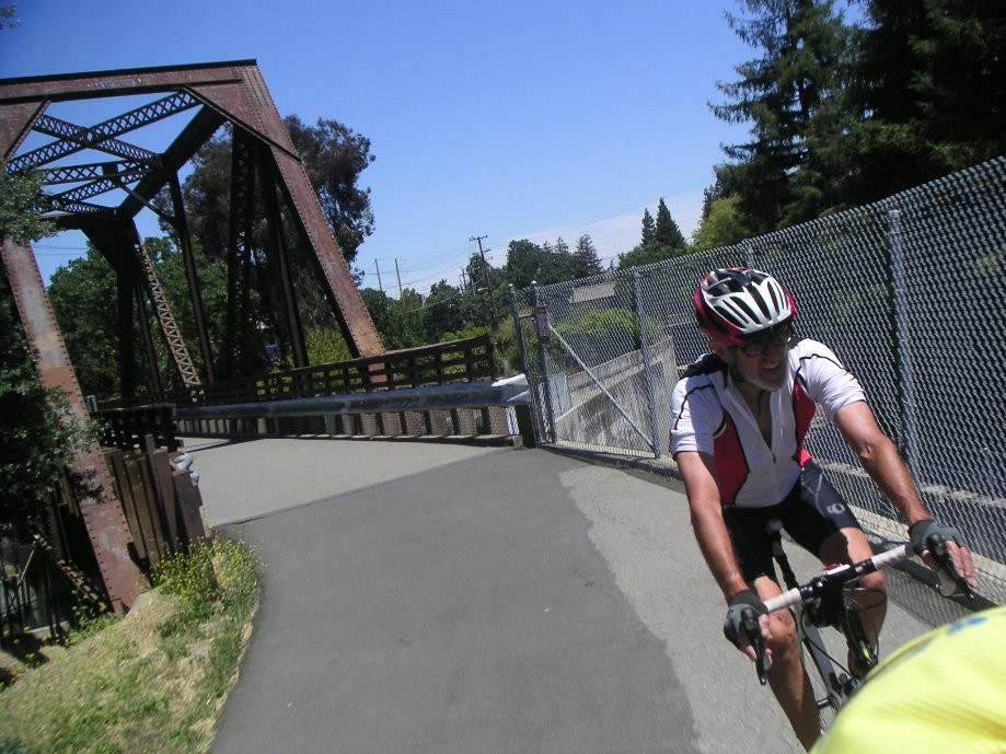 Trip photo #20/20 Iron Horse trail