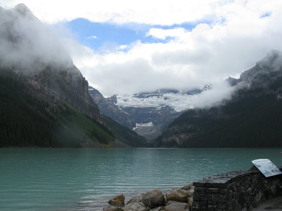 Trip photo #14/47 Lake Louise