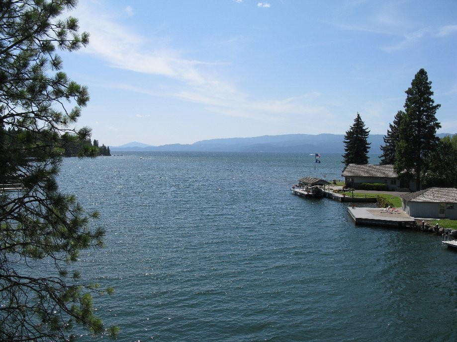 Trip photo #9/17 Flathead Lake