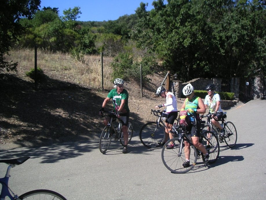 Trip photo #1/4 Foothill Rd.