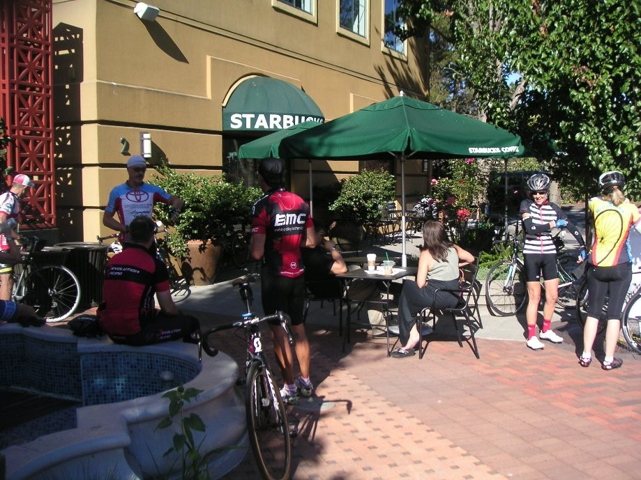 Trip photo #7/38 Stop at Theater Square in Orinda