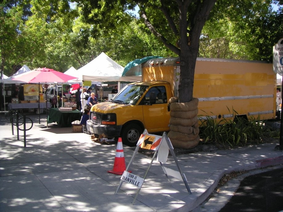 Trip photo #36/38 Farmer's Market
