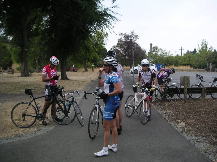 Trip photo #9/28 Stop at Ed. Levin Park