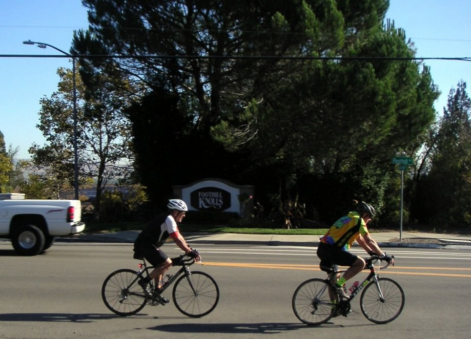 Trip photo #2/8 Foothill Blvd.