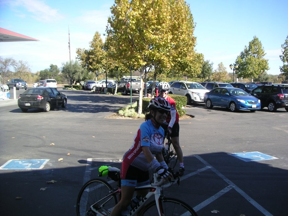 Trip photo #10/13 2nd Starbucks stop on Vineyard