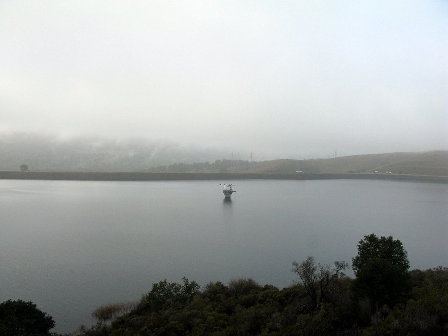 Trip photo #2/25 Briones Reservoir