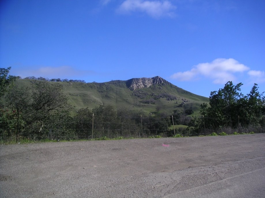 Trip photo #3/19 'Little Yosemite' part of Sunol Regional Park