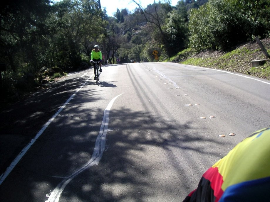 Trip photo #8/12 Happy Valley Rd.