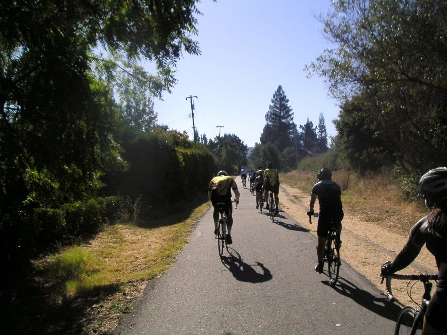Trip photo #2/12 Lafayette-Moraga trail