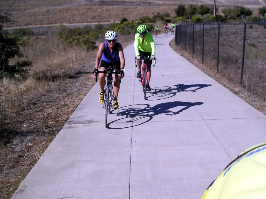 Trip photo #5/12 Alamo Creek trail