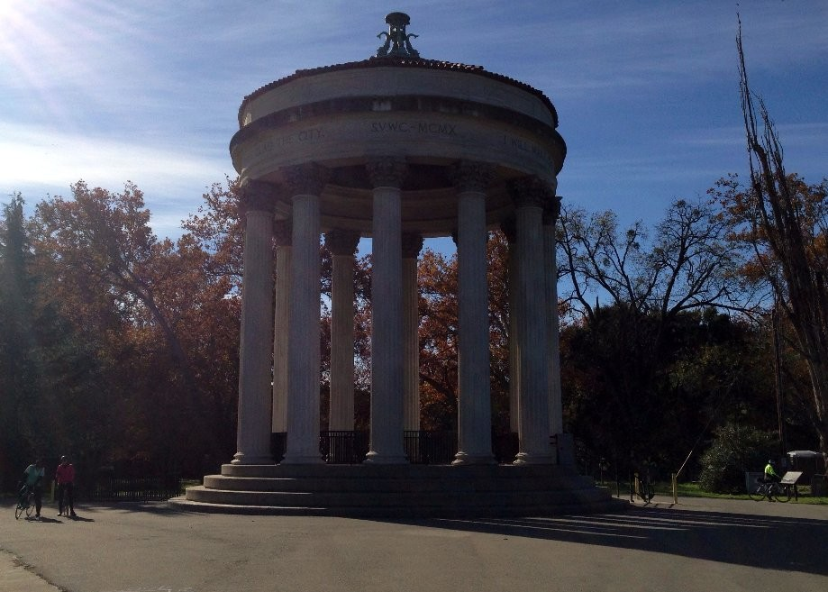 Trip photo #5/11 Sunol Water Temple