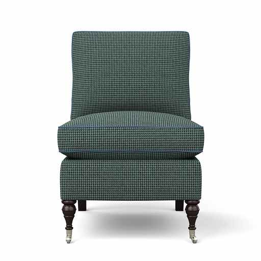 Trixie Chair Turquoise