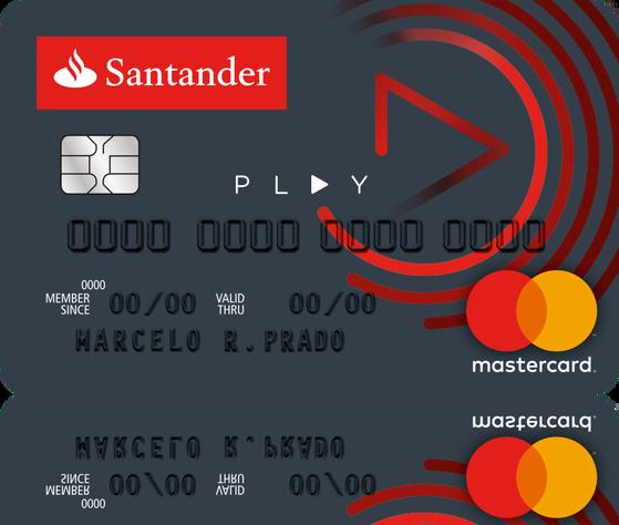 Artesanato Indigena Comprar ~ Cart u00e3o Santander Play