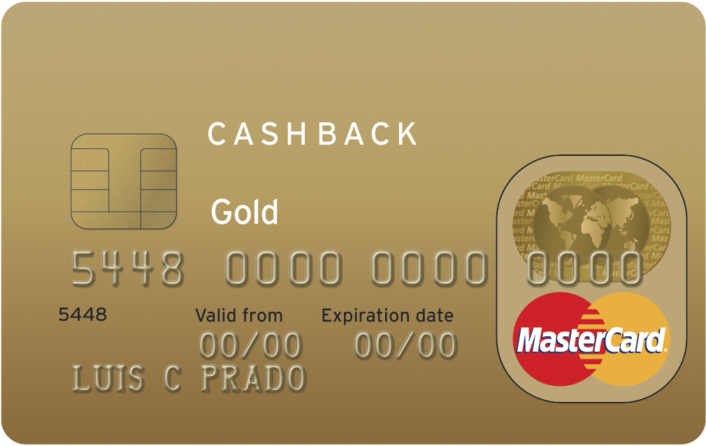 Citi mc gold cashback