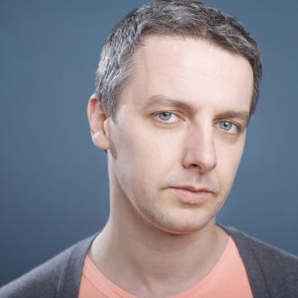 Ewan Pearson