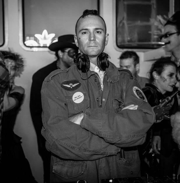 Happy Halloween... from Travis Bickle.