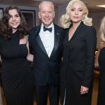 Lady Gaga Trend Report Biden