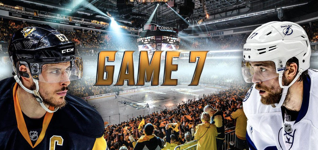 Bring on Game 7. Penguins Stay Alive With 5-2 Win