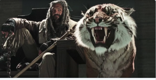 The Walking Dead's Tailer Makes You Wish It Was October