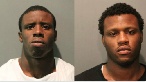 Brothers Charged in Murder of Dwyane Wade's Cousin