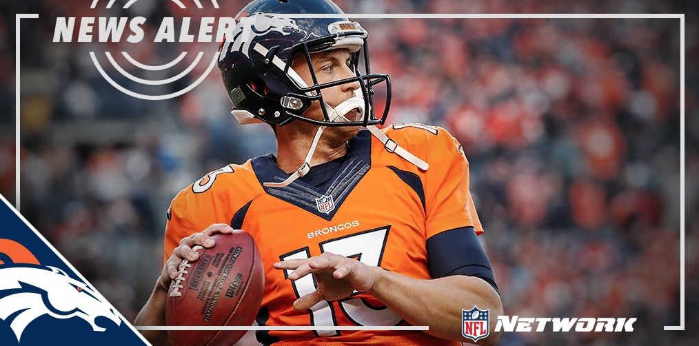 Who is Trevor Siemian And Why Denver Needs to Know?