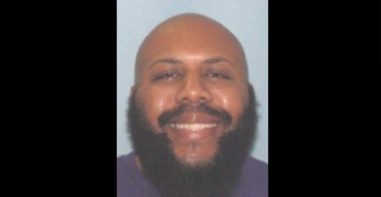 The Coward 'Facebook Killer' Is Dead