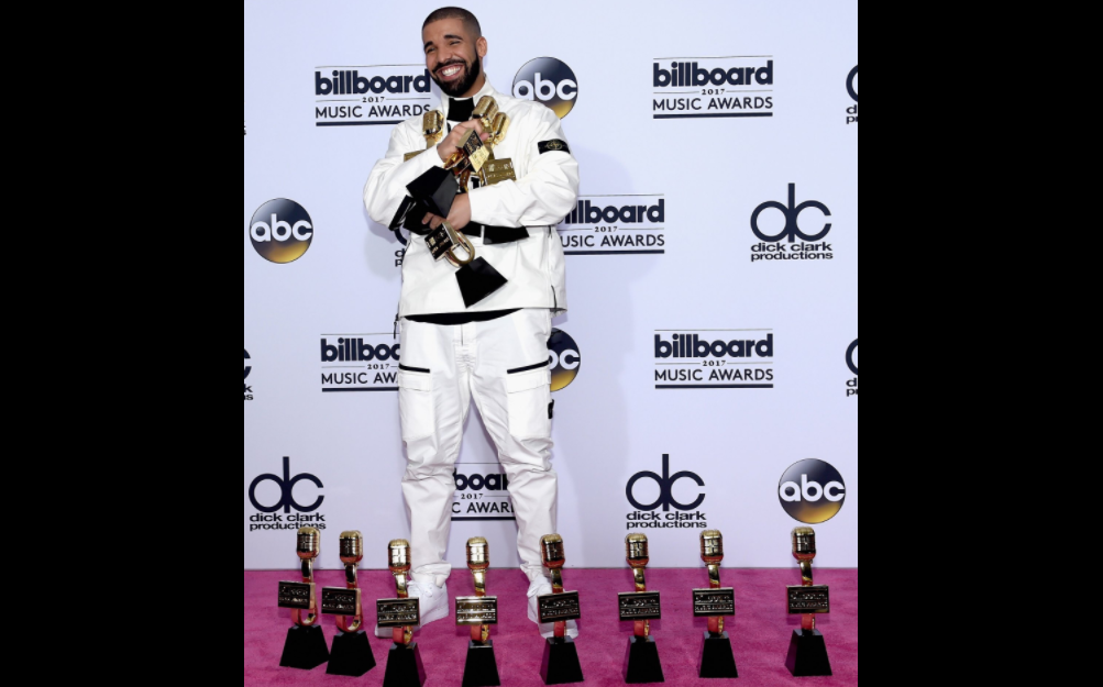 Most Billboard Awards Ever!