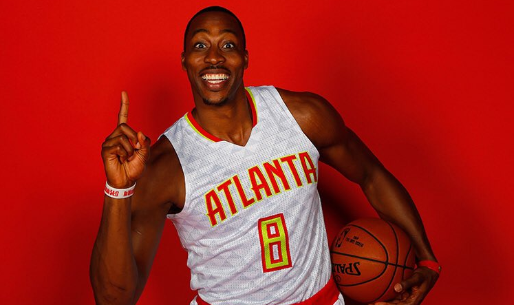Dwight Howard, The Star Nobody Wanted