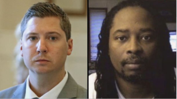 *Sighs* Mistrial Declared in Police Officer Killing Of Samuel DuBose
